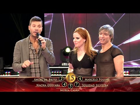 Showmatch - Programa 28/05/15