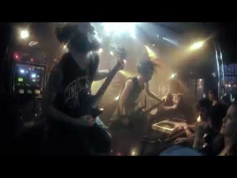 Suicide Silence - you Can't Stop Me Teaser - Paris, France (official) video