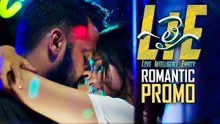LIE Movie Romantic Dialogue Promo | Nithiin | Megha Akash | TFPC