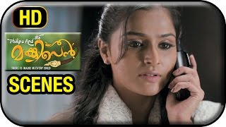 Philips and The Monkey Pen - Philips and the Monkey Pen Malayalam Movie | Master Santhosh and Discuss about Doing Maths Homework
