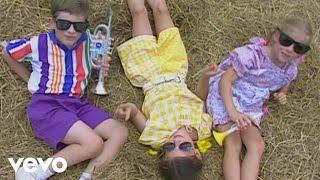 Watch Cedarmont Kids Oh How I Love Jesus video
