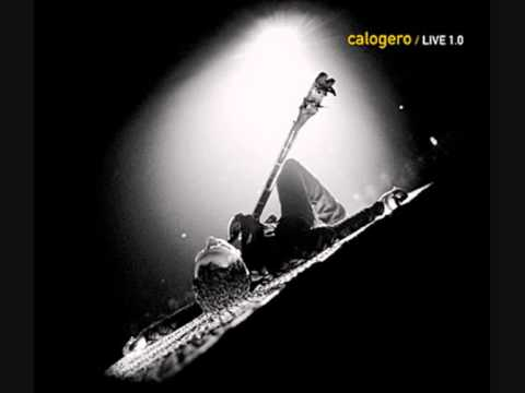 Calogero - Le secret