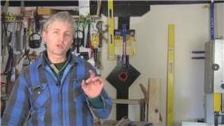 Home Maintenance Tips : How to Reinforce Miter Joints