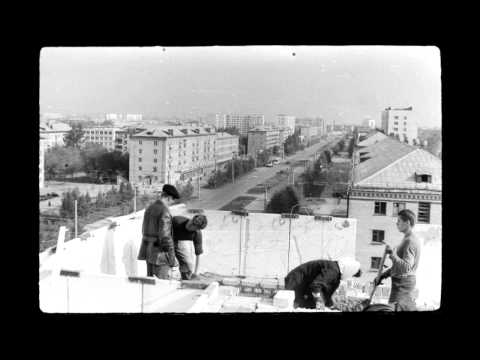 Митяев Олег - Ни на что мне этот город не сменять