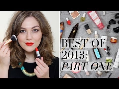 Best of 2013: Part One - Make Up & Nails | I Covet Thee