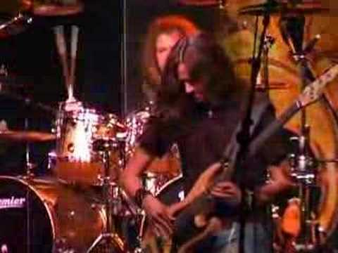 http://www.roxbourne.com, This is a video from Bloodstock Open Air 2006 - it's Stratovarius playing Phoenix plus the bass guitar solo at the end!