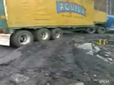 Beer Truck Spill: This Makes Me Cry