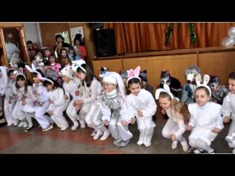 Свято талантів 2012-13н.р.
