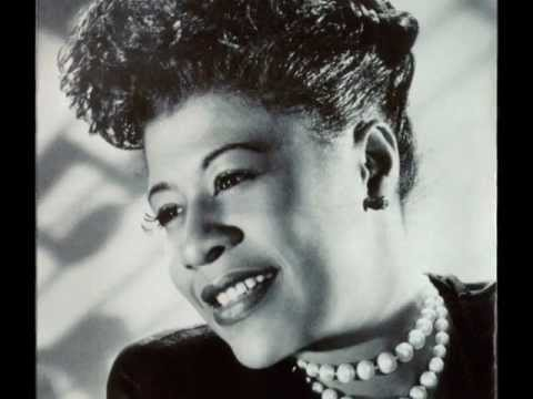 Ella Fitzgerald - Hooray For Love