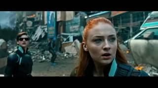 X MEN  APOCALYPSE   Official Hindi Trailer   Fox Star India