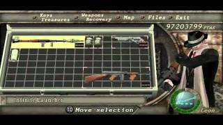 Resident Evil 4: Infinite Launcher playthrough (Part 1)