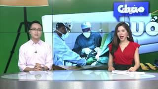 (VTC14)_Mổ ruột thừa, bác sĩ cắt nhầm buồng trứng bệnh nhân