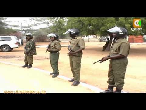 Man Confesses Being Al Shabaab Member