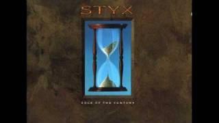 Watch Styx Not Dead Yet video
