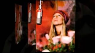 Watch Barbra Streisand Lover Man video