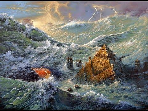 Наследие белых богов. Часть 2. Георгий Сидоров