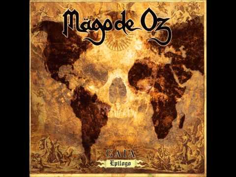 Mago de Oz - M�go de Oz - In Memorian (15/4/83 - 25/4/10)