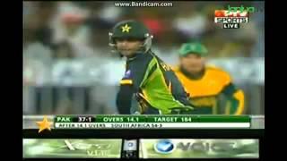 Full Match Highlights Pak vs Sa 1st ODI 30 Oct 2013 Pakistan vs south africa