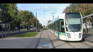 [Paris] Tram | Straßenbahn