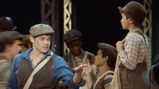 Newsies: The Broadway Musical (Full Live Performance, 2017)