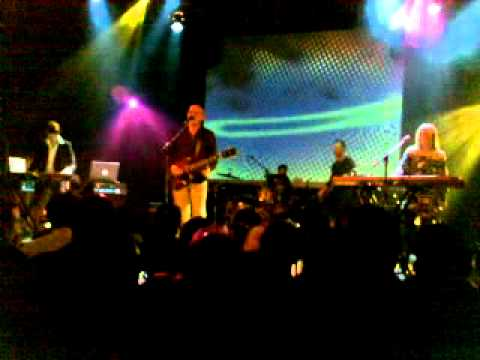 Dead Can Dance - A Passage In Time Live