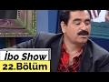 İbo Show - 22. Bölüm (Hazal & Cengiz İmren & Deniz Seki & Şafak Sezer) (1997) mp3 indir