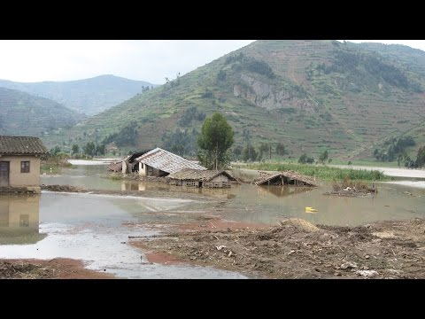 What causes a flood?   Natural Disasters