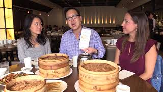 Tourism Richmond hopes tourists follow Dumpling Trail