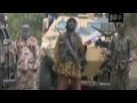 Nigerian Terrorist Group Boko Haram Threatens Nearly 300 Kidnapped Schoolgirls