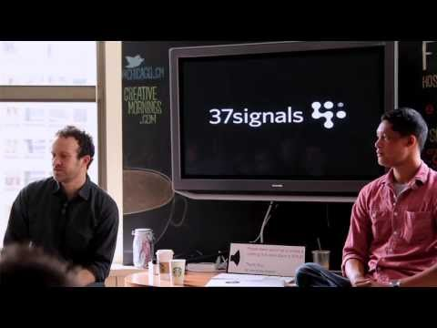 Jason Fried: 37signals