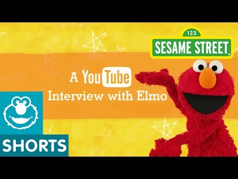 Sesame Street - The I Interview