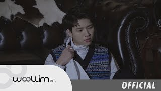 "인피니트(INFINITE) ""Tell Me"" Teaser #D-3. WOOHYUN"