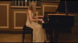 L. Manenti, Suite per Pianoforte, Mov II Andantino elegiaco