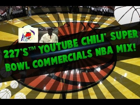 227's™ YouTube Chili' Super Bowl Newcastle Ale Commercial Spicy' Comment (Part 4) NFL NBA Mix!