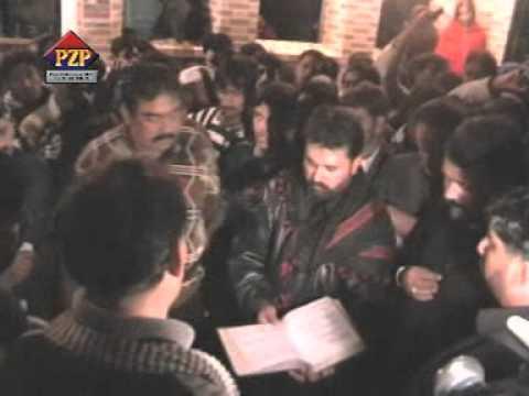 Dikhan Bawa Sibtain Shah Bukhari, Noha mazloom Bhira Dera Ismail Khan video