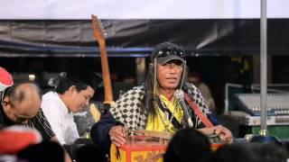 Cak Plompong - HONDA at Mocopat Syafaat Cak Nun Kyai Kanjeng 2014
