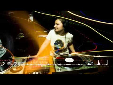 Surat Undangan - DJ Poppy Mercury