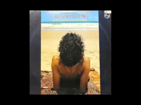 Cinema Transcendental- 1979- Caetano Veloso (Completo)