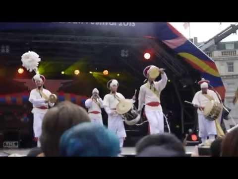 London Korean Festival 2015 - 6 of 16