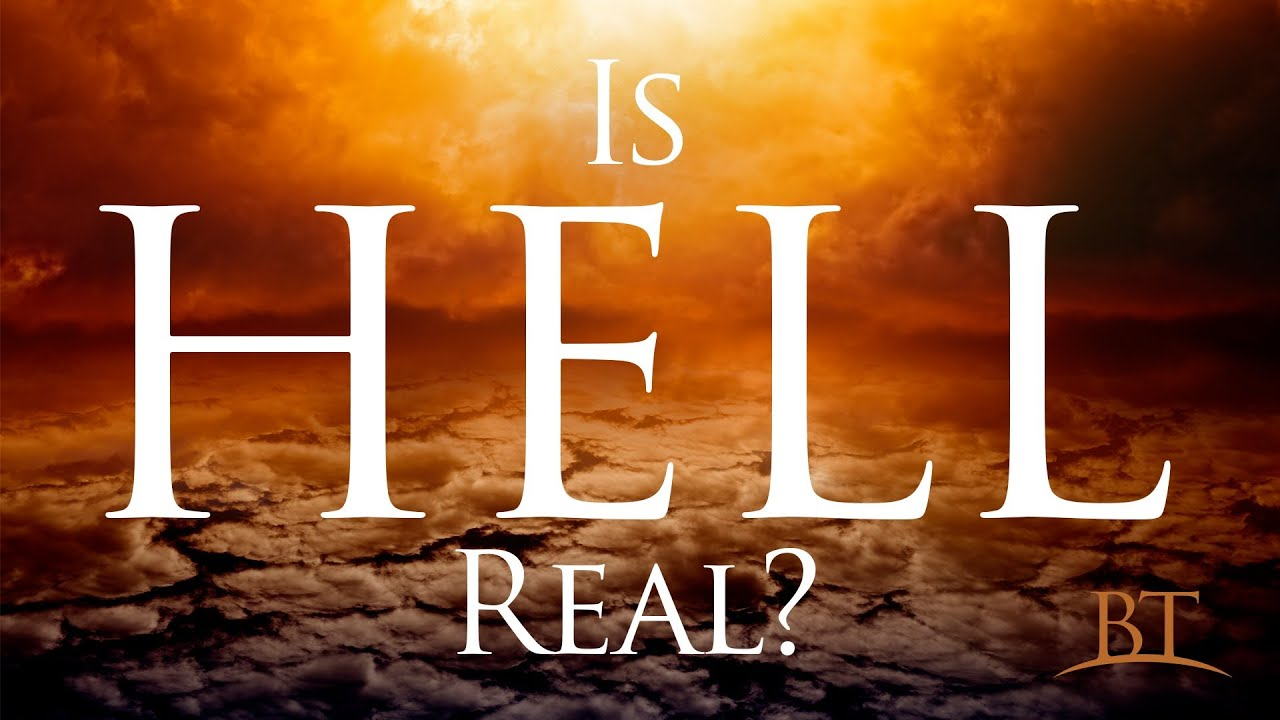 is heaven hell real essay 10 reasons christian heaven would actually be hell  heaven is a real place the writer of john puts these words in the mouth of jesus,.