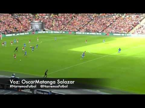 Arsenal vs Manchester City 3 0, siêu cúp Anh 2014  Goals & Highlights ~ 10 08 2014 HD HD