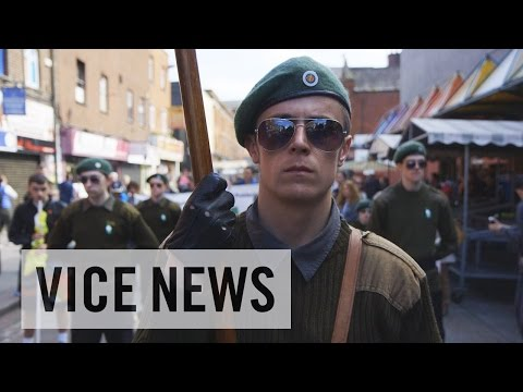 The Republic's Dissident Youth: Ireland's Young Warriors