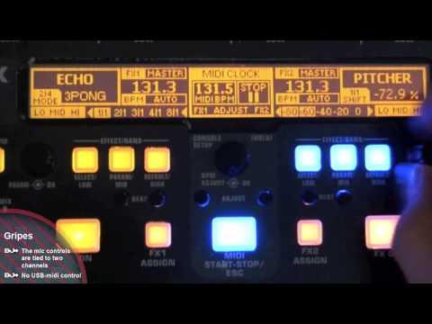 What is the  best DJ Mixer under £600?