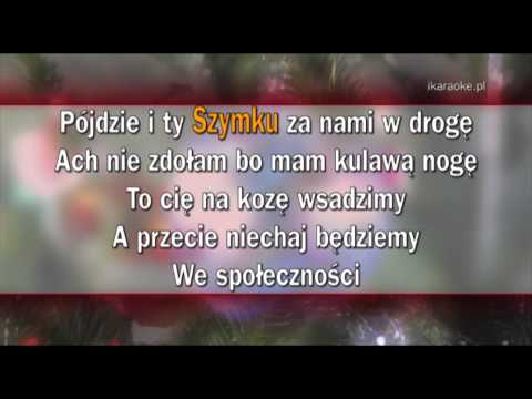 Kolęda - Narodził Się W Stajni Jezus (karaoke)
