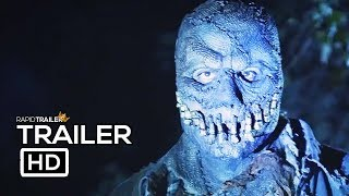 MINUTES TO MIDNIGHT Official Trailer (2018) Horror Movie HD
