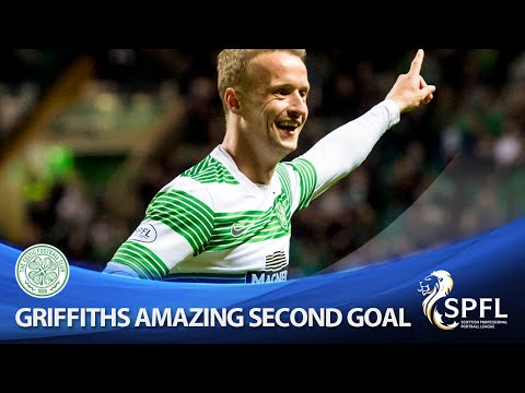 Leigh Griffiths scores sensational second goal