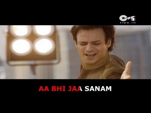 Aa Bhi Ja Sanam - Bollywood Sing Along - Movie Prince - Atif...
