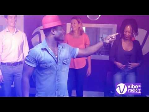 Démo GADOUKOU LA STAR à Vibe Radio Côte d'Ivoire