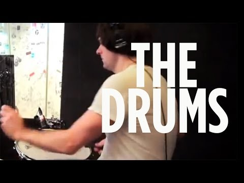"The Drums Cover The Sugarcubes' ""Birthday"" Live On SiriusXMU"