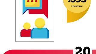 Social Media Marketing Package - Fuel Social